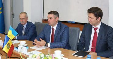Боечко: Украина готова поддерживать дружеские отношения с Молдовой.