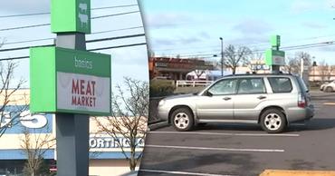 В США угонщик отругал женщину за оставленного в машине ребенка. Фото: Point.md.