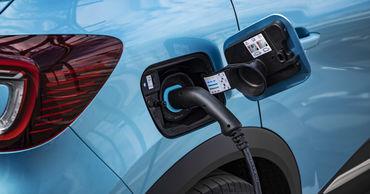 Продажи «зеленых» авто в Румынии выросли на 40% за первые 2 месяца 2021 года.