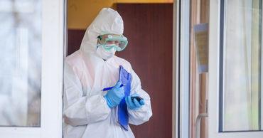 В Молдове зарегистрировали еще 32 новых случая COVID-19