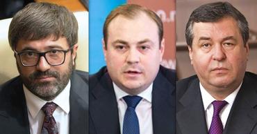 Независимые депутаты получили огромные доходы и сделали дорогие покупки