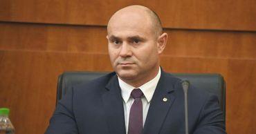 Глава МВД Павел Войку.