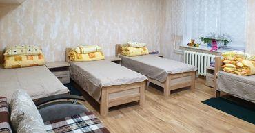 Кишиневские власти открыли приют для бездомных детей.