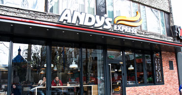 Andys Pizza объявила о реорганизации: уставной капитал уменьшили в 2 раза.