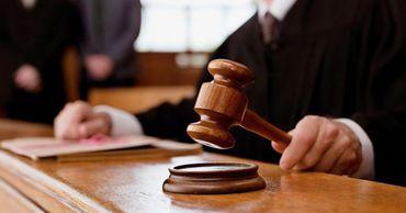 Общее собрание судей состоится в марте.