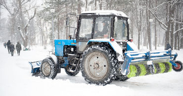 Экстренные службы отчитались о готовности Гагаузии к зиме.