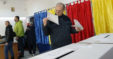 В Румынии проходят всеобщие местные выборы.