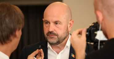 Владимир Боля, депутат парламента РМ.