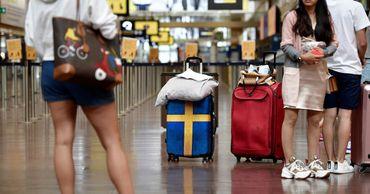 Правительство Украины готовится изменить правила въезда для иностранцев.