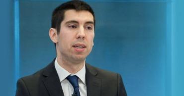 Михай Попшой, вице-спикер парламента РМ.