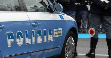 В Италии задержан молдаванин с чужими документами.