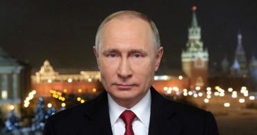 Трем телеканалам грозят крупные штрафы за трансляцию поздравления Путина.