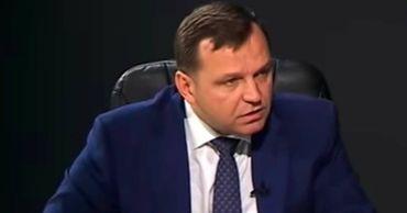 Экс-глава МВД Андрей Нэстасе.