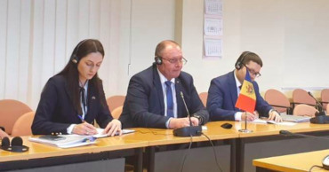 Чокой в Риге провел встречу с представителями латвийского парламента.