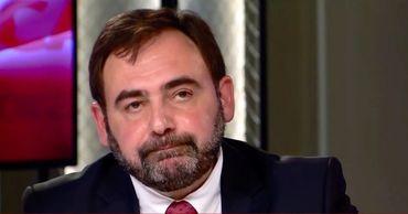 Марк Ткачук, член исполкома Гражданского конгресса.