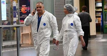 В Швейцарии рекомендовали отказаться от рукопожатий из-за коронавируса.