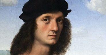 Итальянские искусствоведы воссоздали лицо известного художника Рафаэля Санти.