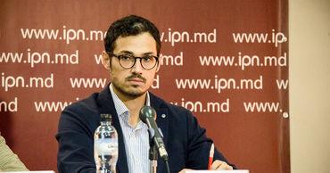 Ченуша: Позиция ЕС по финансированию РМ противоречит видению оппозиции. Фото: ipn.md.