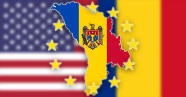 Румыния и США будут согласовывать действия в поддержку евроинтеграции РМ. Фото: Point.md.