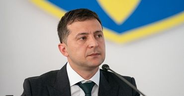 """Зеленский признал, что для возвращения Крыма у Украины """"формулы"""" нет."""