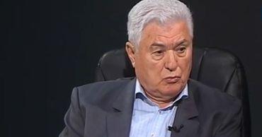 Владимир Воронин: Меня не радует этот десятилетний беспредел в стране.