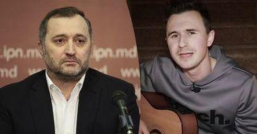 Андрей Болокан представил песню об освобождении Влада Филата.