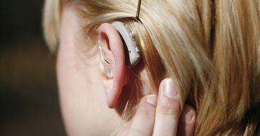 Россия передала Бельцам слуховые аппараты и тонометры.
