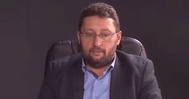 Политолог Игорь Волницкий.