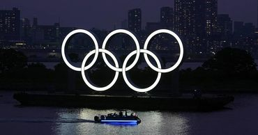 """Оргкомитет """"Токио-2020"""" не исключает, что Игры могут пройти без зрителей. Фото: tass.ru"""