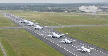 Четыре авиакомпании из Молдовы запрещены в ОАЭ.