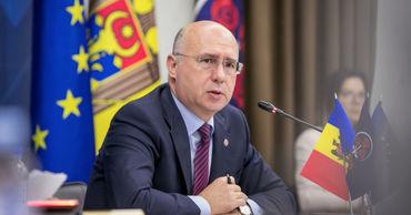 Филип: Нужно оценить риски в связи с открытием участков в Приднестровье.