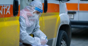 В Молдове зарегистрировали 1165 новых случаев COVID-19.