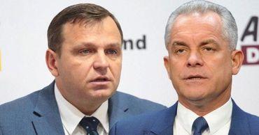 Мокану: Плахотнюк хочет, чтобы Нэстасе стал премьер-министром.
