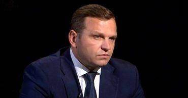 Председатель Платформы DA Андрей Нэстасе.