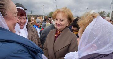 Спикер провела дискуссию с представителями диаспоры в Беларуси