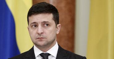 """Зеленский рассказал о единственном страхе перед """"нормандским саммитом""""."""