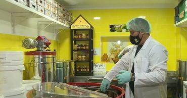 Молдавский мед в этом году подорожает.