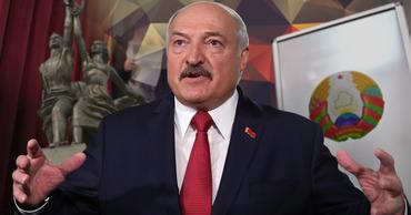 Экзитпол: Лукашенко побеждает на президентских выборах с 79,7% голосов.