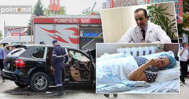 Пострадавшие в аварии на Буюканах рассказали о том, что пережили