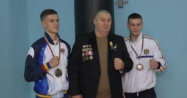 В Бельцах чествовали боксеров, завоевавших «бронзу» на чемпионате Европы.