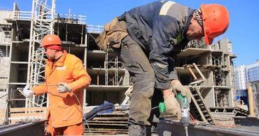 Объем строительных работ в Молдове увеличился, несмотря на пандемию.