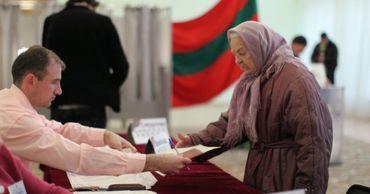 До Единого дня голосования в Приднестровье осталась неделя.