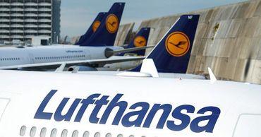 Федеральное авиационное управление США оштрафовало Lufthansa на $6,4 млн.