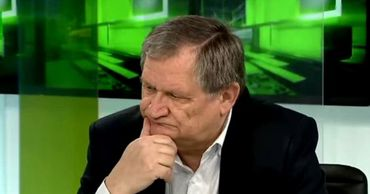 """Муравский: Румынию """"за уши"""" втащили в ЕС."""