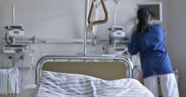 Умерший от коронавируса скрыл от врачей, что контактировал с больными.