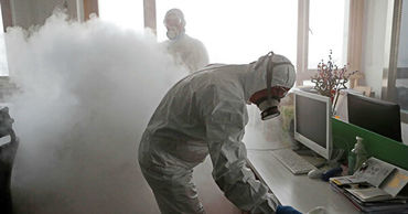 В ВОЗ не исключили заражение коронавирусом двух третей жителей Земли.