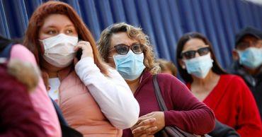 Европейские страны принимают различные меры в связи с распространением коронавируса.