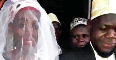 В Уганде имам случайно женился на мужчине.