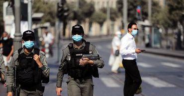 С 18 апреля в Израиле отменяется обязательное ношение масок на улице.