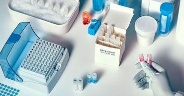 В Молдове возросло число случаев коронавируса.